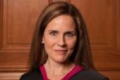 Thẩm phán Tối Cao Amy Coney Barrett