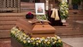 Đám tang Đức Ông George Ratzinger