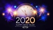 Giao thừa 2020