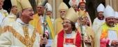 Nữ Giám Mục Anh Giáo