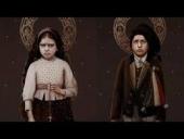 2 thánh trẻ Giaxinta và Phanxicô