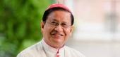 HY. Charles Maung Bo