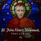 Chân Phước Newman