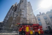 Nhà thờ Nantes
