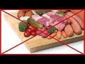 Những Sai lầm chết người khi rã đông thực phẩm