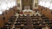 Giáo Triều Roma tĩnh tâm