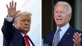 TT. Trump và Ông Joe Biden