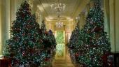 Giáng sinh tại Tòa Bạch Ốc