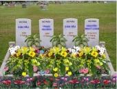 Nghĩa trang thai nhi