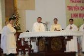 Thánh lễ trao tác vụ Linh Mục Dòng Đa Minh Việt Nam