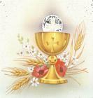 Thánh Thể